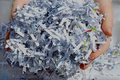 Shredding Services in Pune - Shredders India